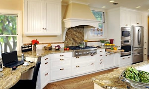 Sacramento Kitchen Design