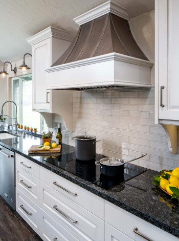 Sacramento Kitchen Remodeling and Interior Design